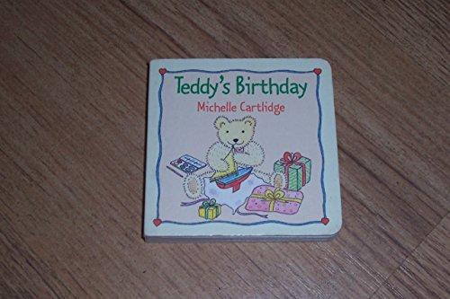 9780744588125: Teddy's Birthday