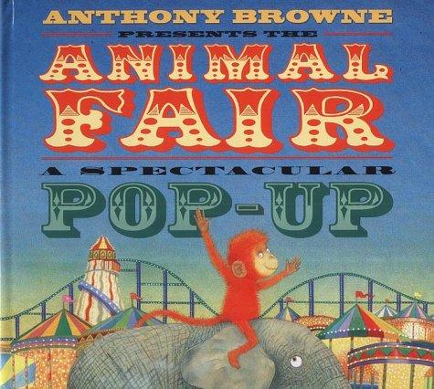 9780744588293: Animal Fair