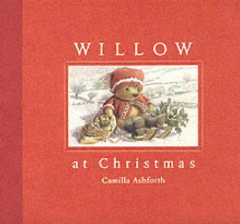 9780744588415: Willow At Christmas