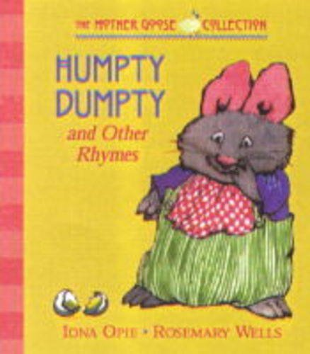 9780744588507: Humpty Dumpty (The Mother Goose collection)