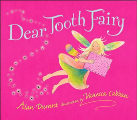 9780744588583: Dear Tooth Fairy