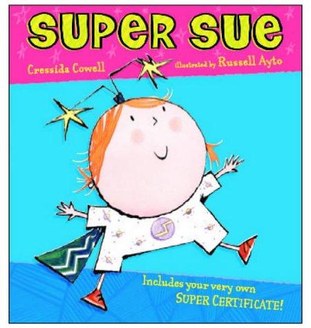 9780744588606: Super Sue