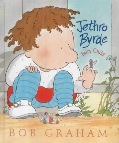 9780744588637: Jethro Byrde, Fairy Child