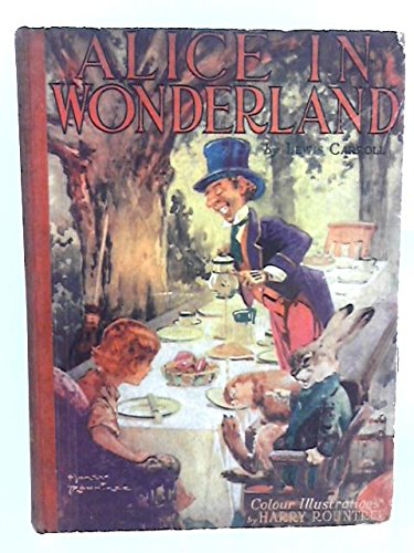 9780744588804: Alice's Adventures in Wonderland