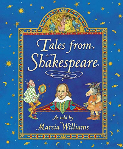 Tales from Shakespeare: Williams, Marcia