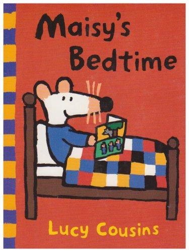 9780744588842: Maisy's Bedtime