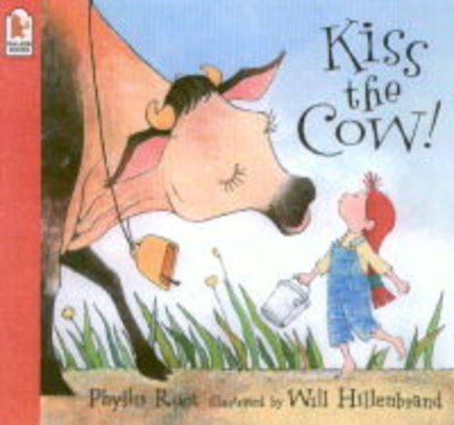 9780744589153: Kiss the Cow!