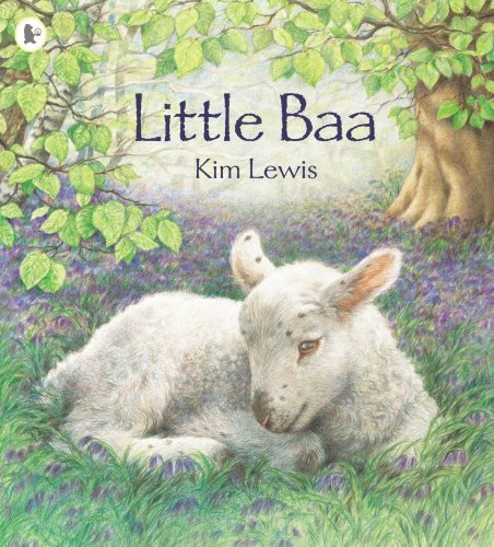 9780744589207: Little Baa (Northumberland Country Childhood Tales)