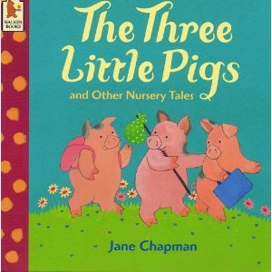 9780744589214: Three Little Pigs