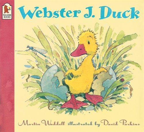 9780744589245: Webster J Duck