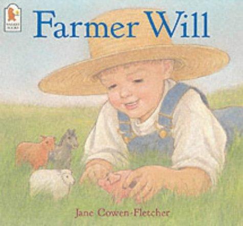 9780744589313: Farmer Will