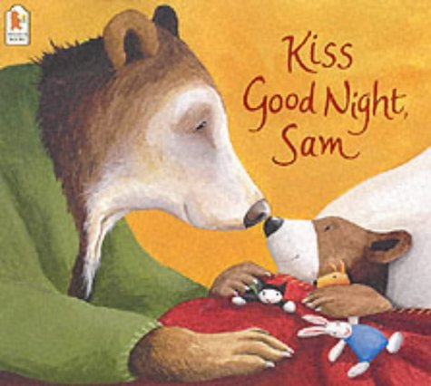 9780744589351: Kiss Good Night, Sam