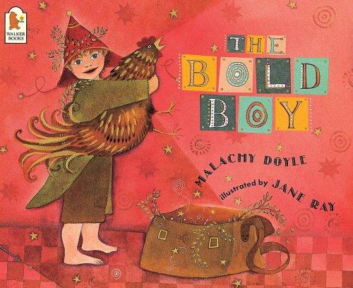 9780744589375: Bold Boy