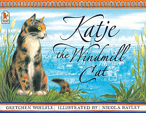9780744589399: Katje the Windmill Cat