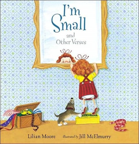 """Stock image for I'm Small"""" and Other Verses for sale by Free Shipping Books"""