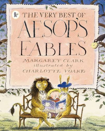 9780744589580: Very Best Of Aesop's Fables