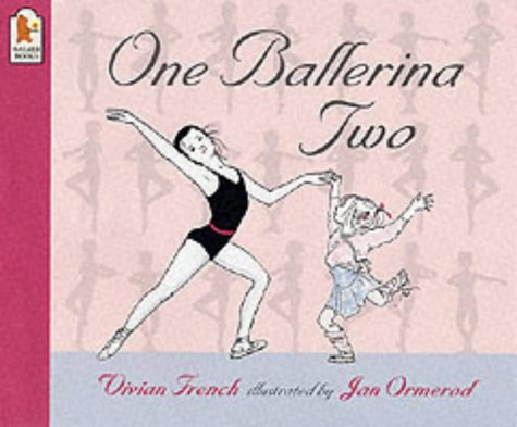 9780744589627: One Ballerina Two