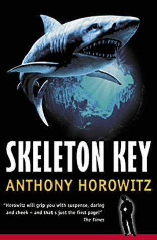 9780744590074: Alex Rider Bk 3: Skeleton Key