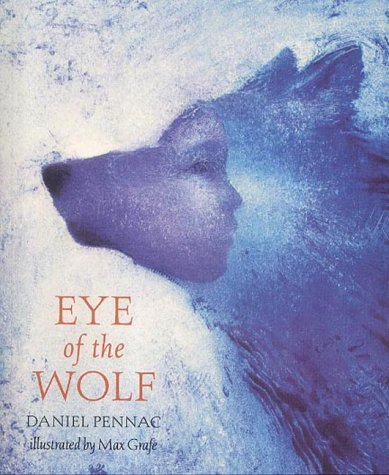 9780744590104: Eye of the Wolf