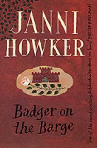 9780744590302: Badger on the Barge and Other Stories