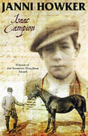 9780744590319: Isaac Campion