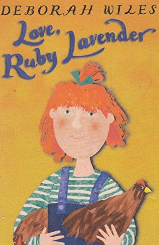 9780744590401: Love, Ruby Lavender