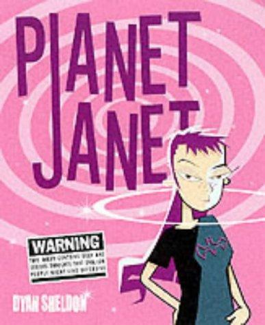 9780744590425: Planet Janet