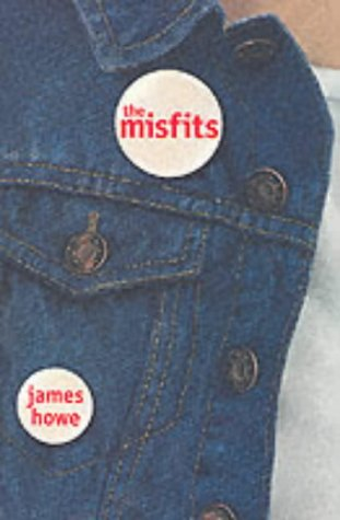 9780744590449: The Misfits