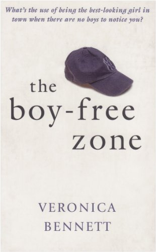 9780744590463: The Boy-free Zone