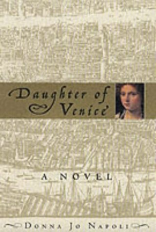 9780744590593: DAUGHTER OF VENICE