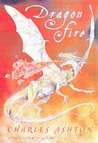 9780744590616: Dragon Fire Trilogy