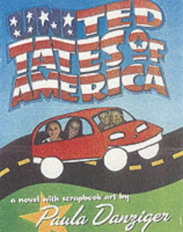 United Tates of America (0744590655) by Paula Danziger