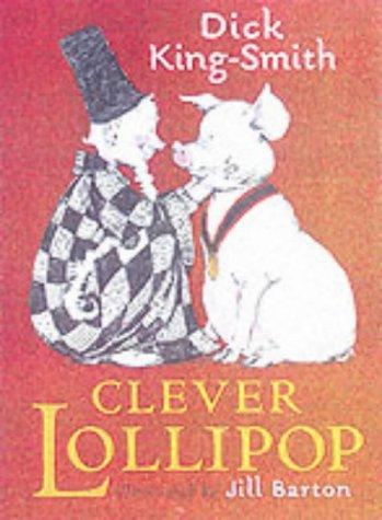 9780744590760: Clever Lollipop