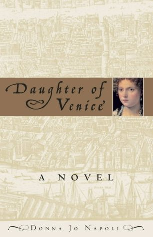 9780744590807: Daughter Of Venice