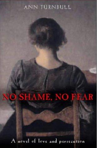 9780744590906: No Shame No Fear