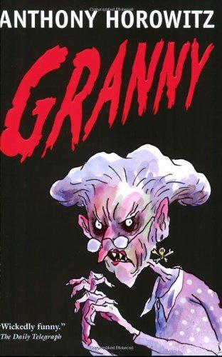 9780744590968: Granny
