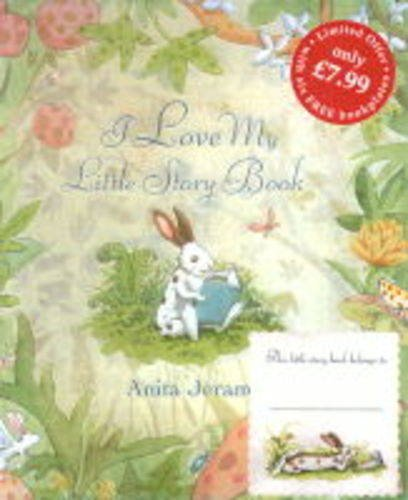 9780744592016: I Love My Little Storybook