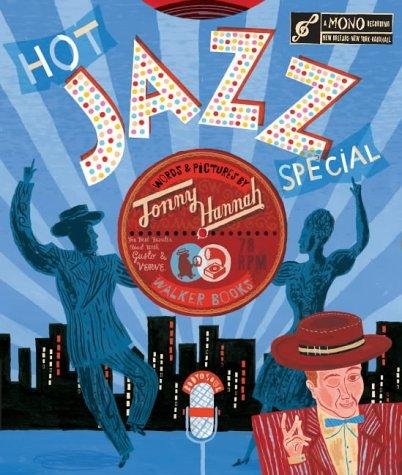 9780744592030: Hot Jazz Special