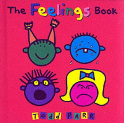 9780744592207: The Feelings Book