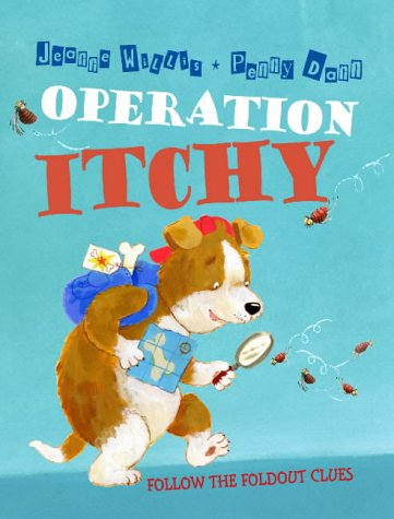 9780744592290: Operation Itchy