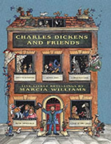 9780744592320: Charles Dickens and Friends
