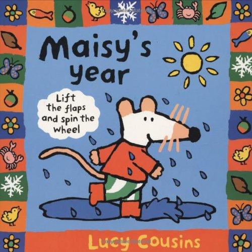 9780744592481: Maisy's Year