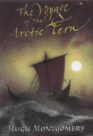 9780744592511: Voyage Of The Arctic Tern