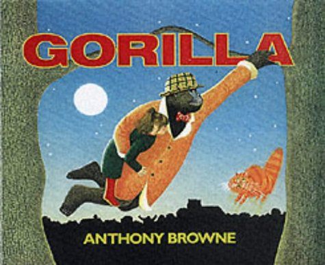 9780744592726: Gorilla (Little Favourites)