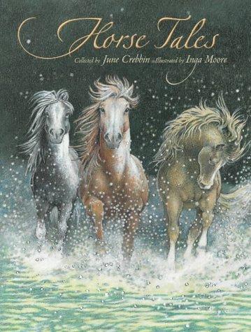 9780744592788: Horse Tales