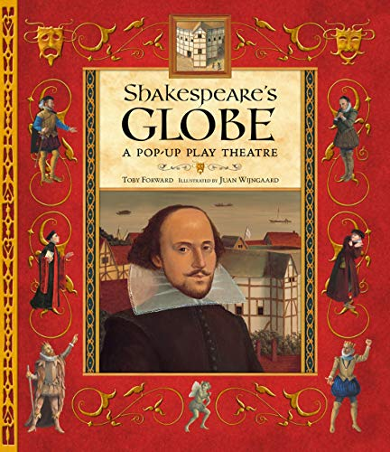 9780744592795: Shakespeare's Globe: A Pop-Up Play Theatre