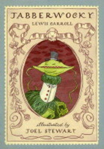 The Jabberwocky (9780744592931) by Lewis Carroll
