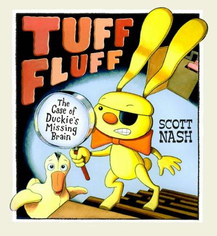 9780744593235: Tuff Fluff