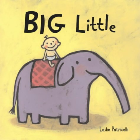 9780744593365: Big Little