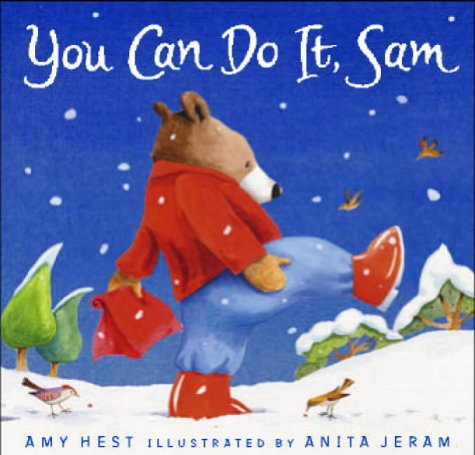 9780744593402: You Can Do It, Sam